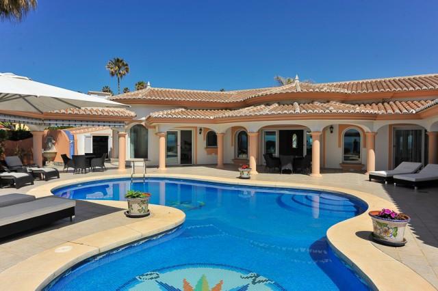 Villa Individuelle à Mijas Costa R2910248