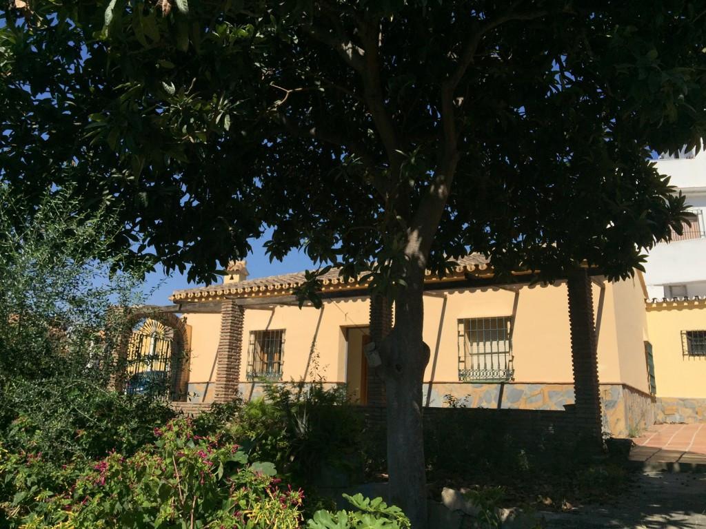 Villa Til salg i Mijas Costa R2762000
