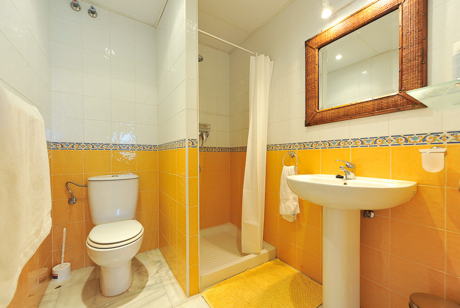 Apartment Penthouse Las Chapas Málaga Costa del Sol R3536452 10