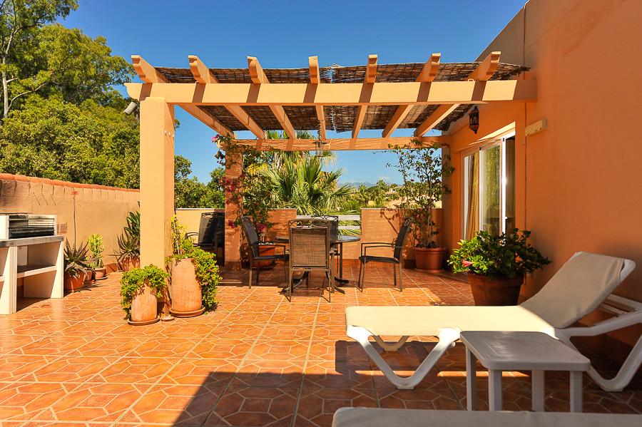 Apartment Penthouse Las Chapas Málaga Costa del Sol R3536452 2