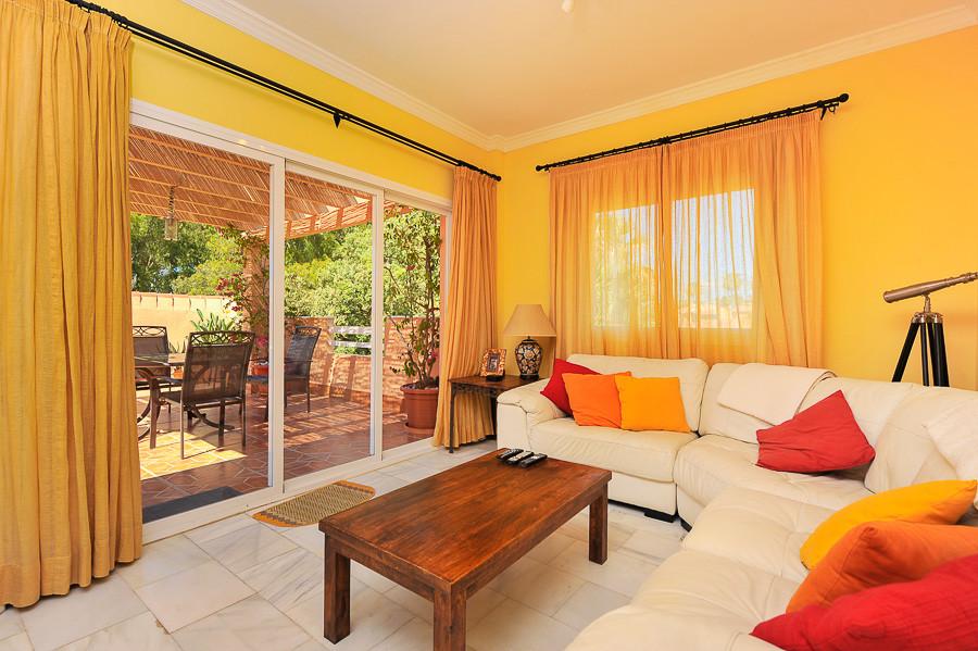 Apartment Penthouse Las Chapas Málaga Costa del Sol R3536452 3
