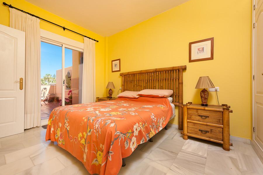 Apartment Penthouse Las Chapas Málaga Costa del Sol R3536452 4