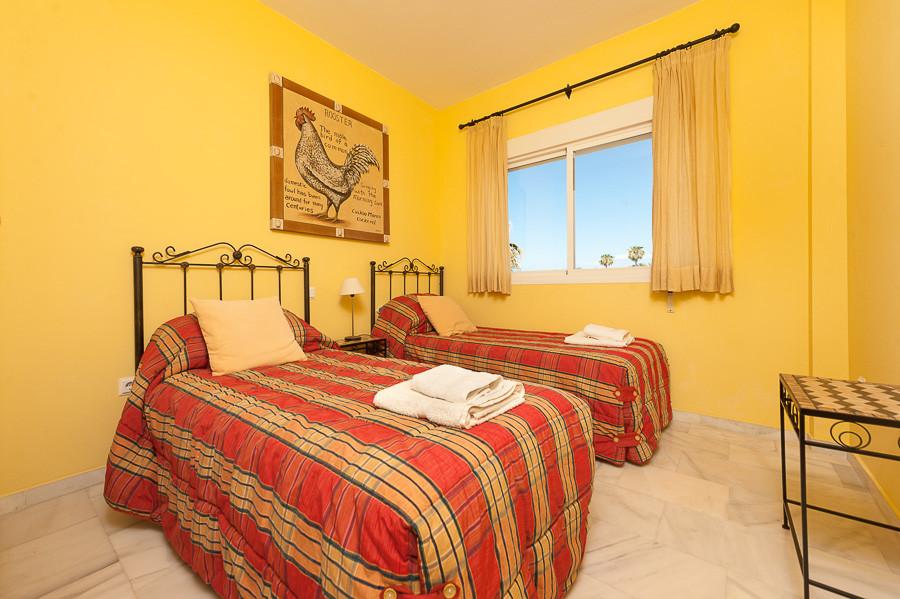 Apartment Penthouse Las Chapas Málaga Costa del Sol R3536452 7