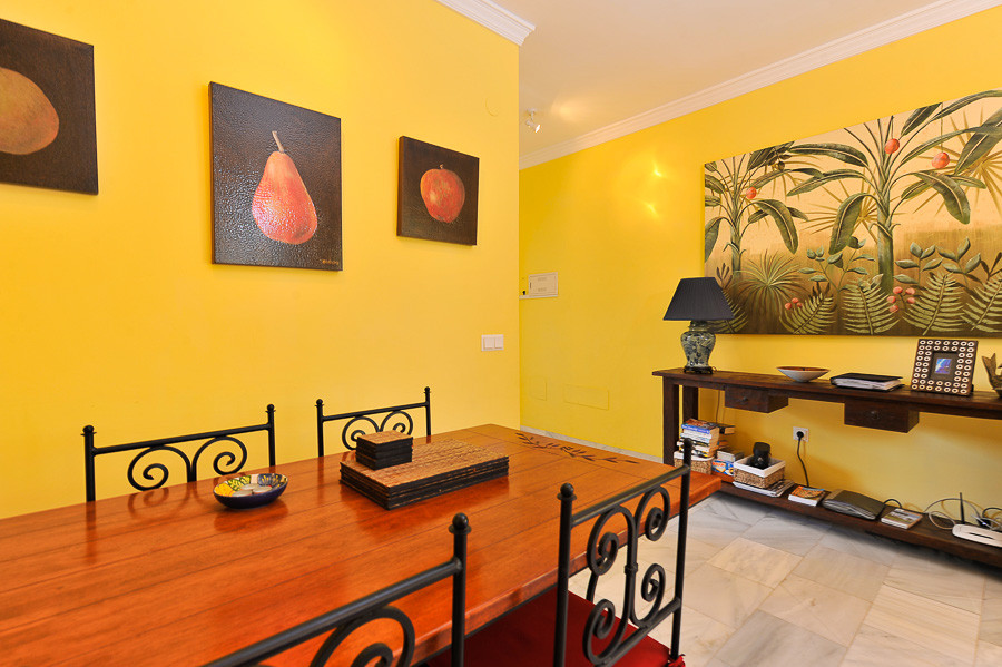 Apartment Penthouse Las Chapas Málaga Costa del Sol R3536452 8