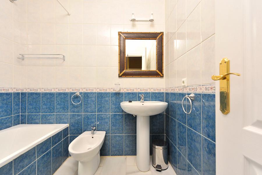 Apartment Penthouse Las Chapas Málaga Costa del Sol R3536452 9