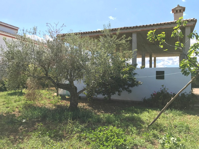 Terrain Résidentiel en vente à Alhaurín el Grande R3400375