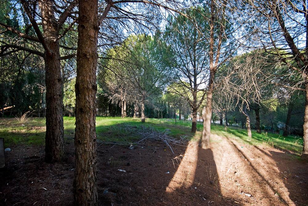 Residential Plot for sale in Alhaurín de la Torre R125611