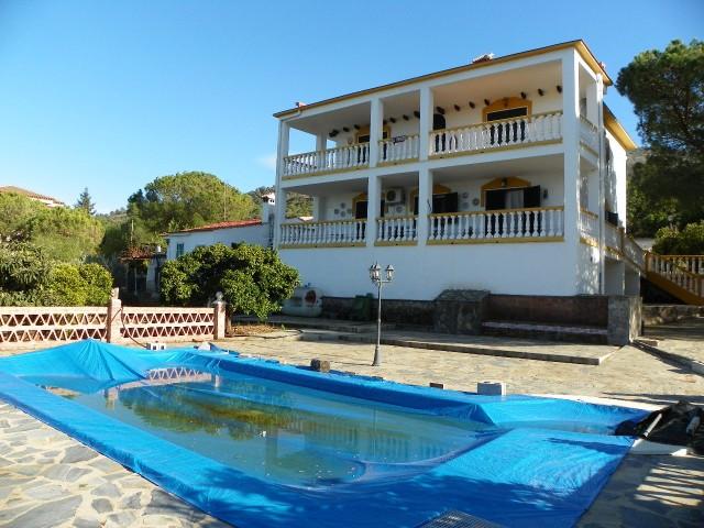 House in Alhaurín de la Torre R2376671 17