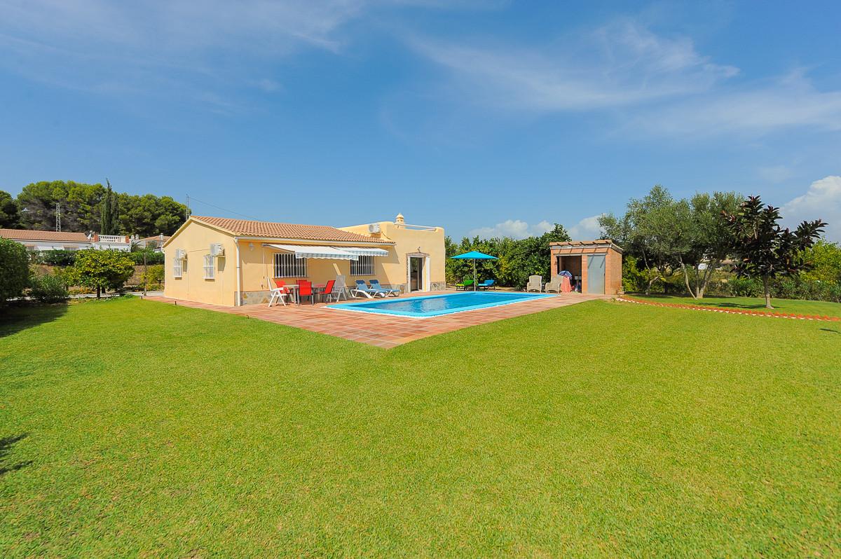 Villa Te Koop - Alhaurin el Grande