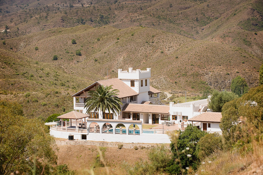House en Alhaurín el Grande R111951 1