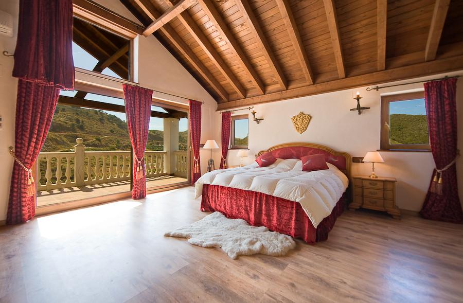 7 Sovero Villa til salgs Alhaurín el Grande