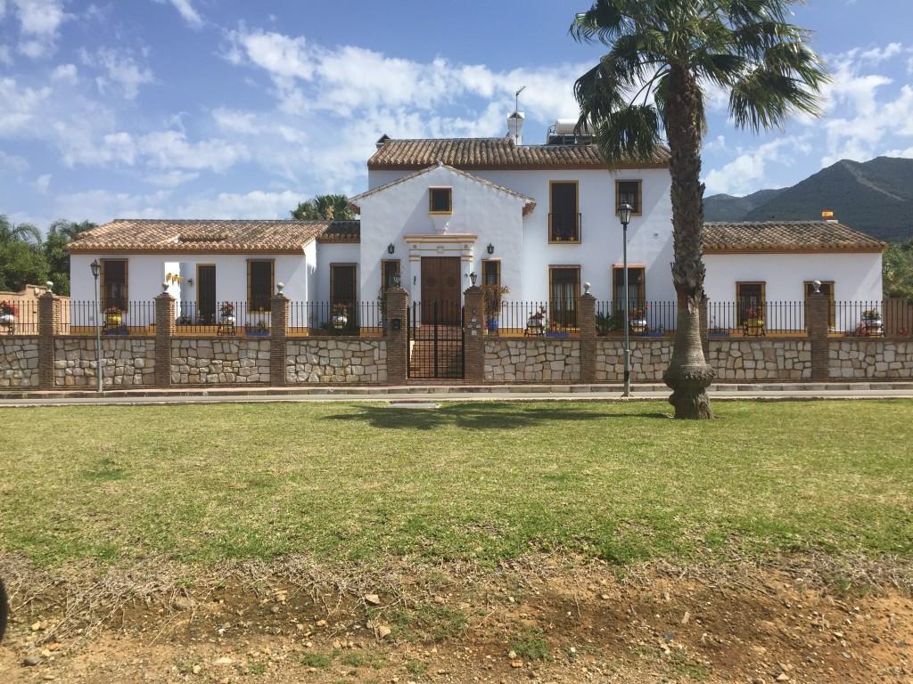 Hus in Alhaurín el Grande R2876318 1