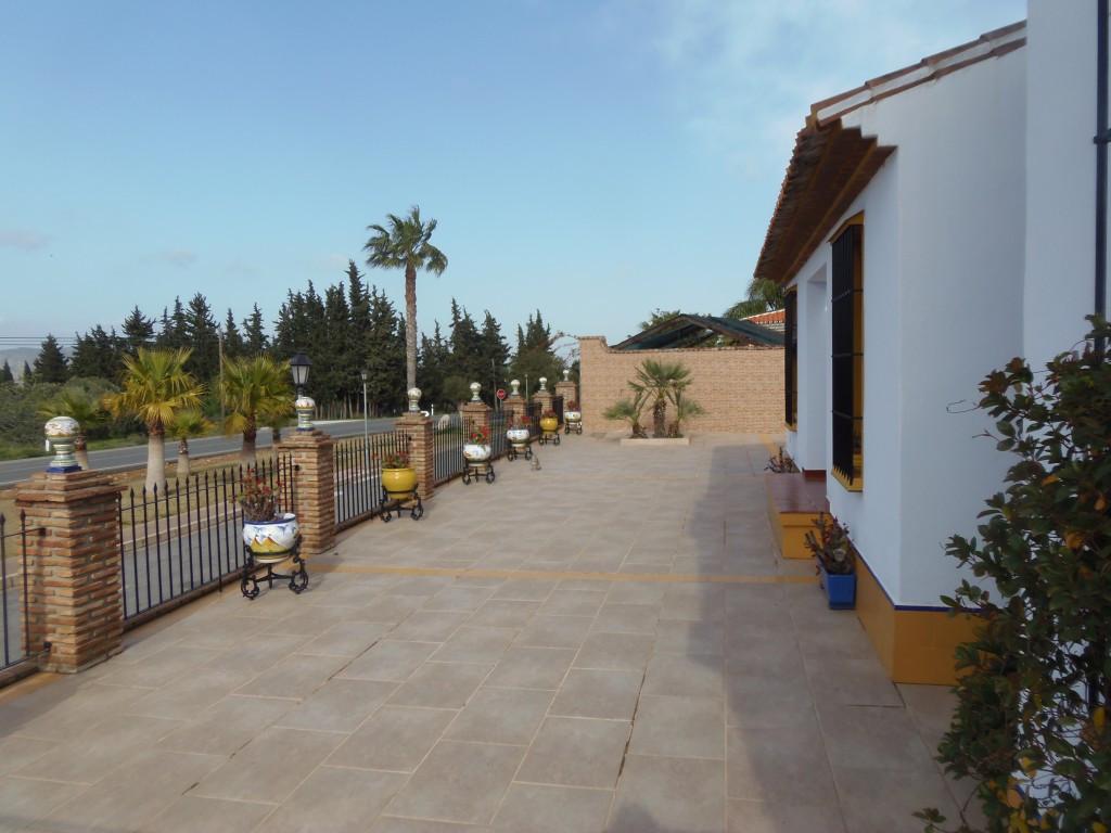 House in Alhaurín el Grande R2876318 18
