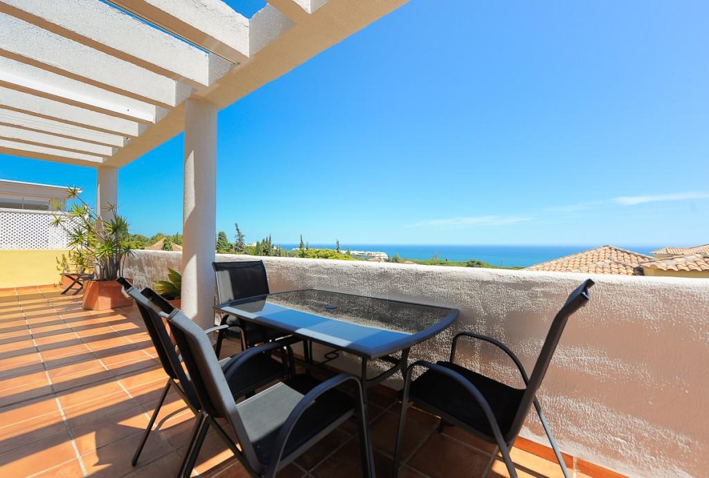 Penthouse Til salgs i Marbella R3425197
