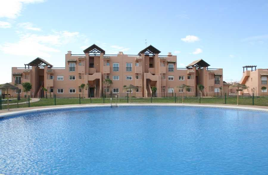 2 bedrooms Apartment in Casares