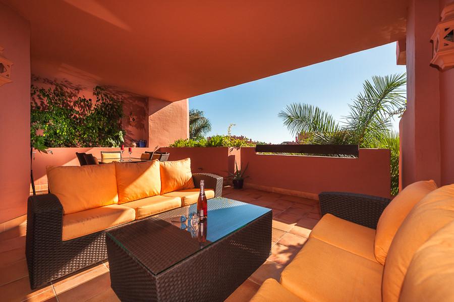 Ref:R2310077 Apartment For Sale in Estepona