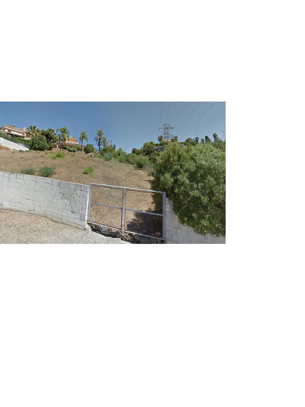 Residential Plot for sale in Elviria - Marbella East Residential Plot - TMRO-R2977253