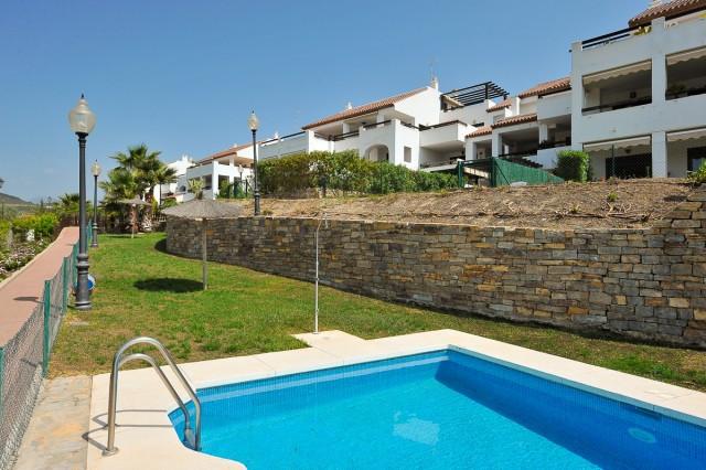 Penthouse à Casares Playa R3161821