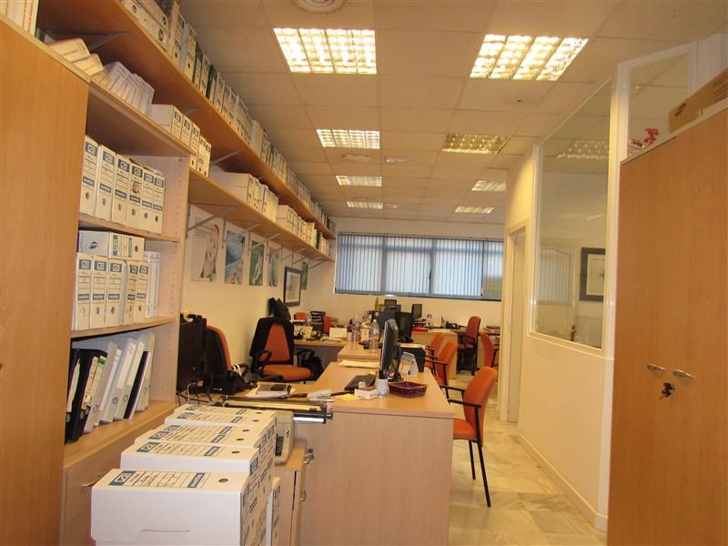Commercial Premises for sale in Marbella - Marbella Commercial Premises - TMRO-R2710400