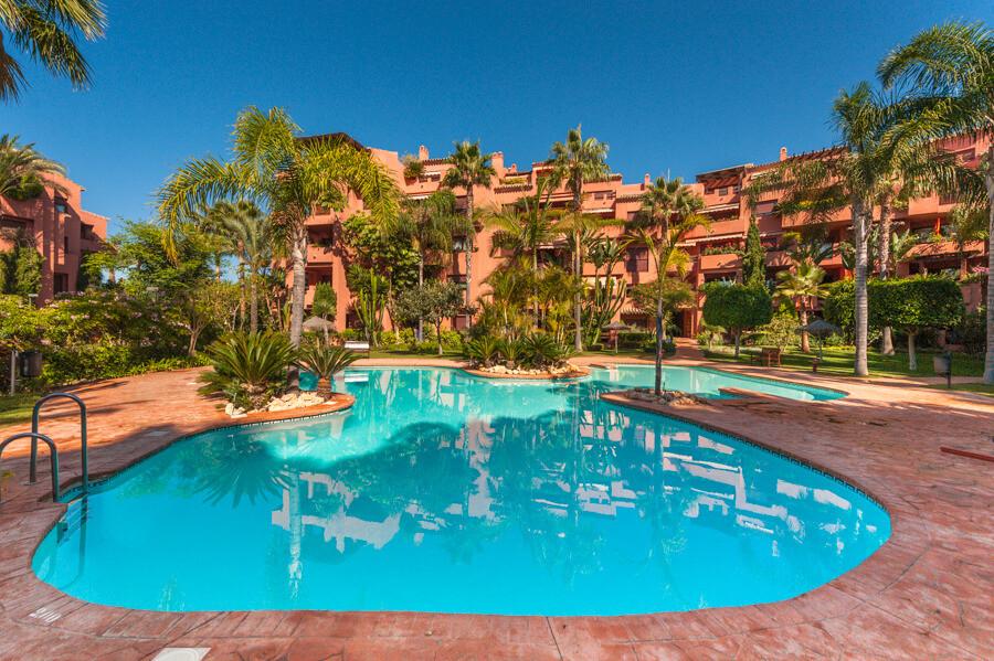 Penthouse na sprzedaż w Marbella R2274017