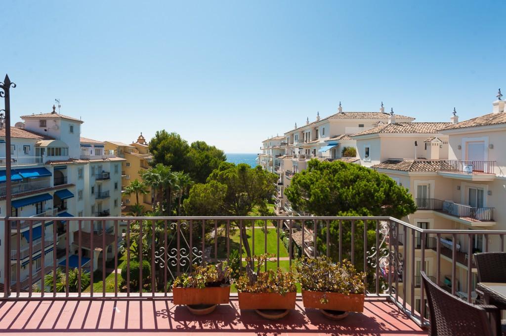 2 bedrooms Apartment in Marbella