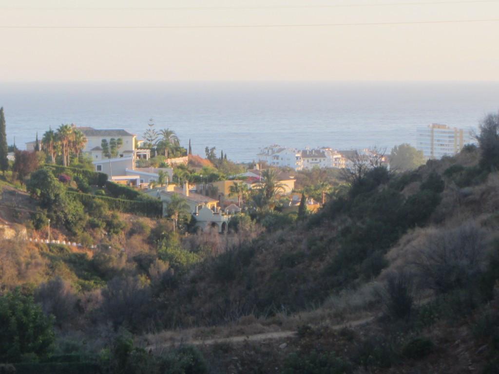 Terrain Résidentiel à El Rosario, Costa del Sol