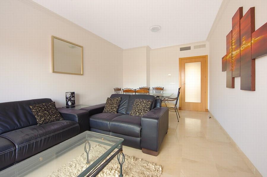 Apartamento Planta Baja en Casares, Costa del Sol