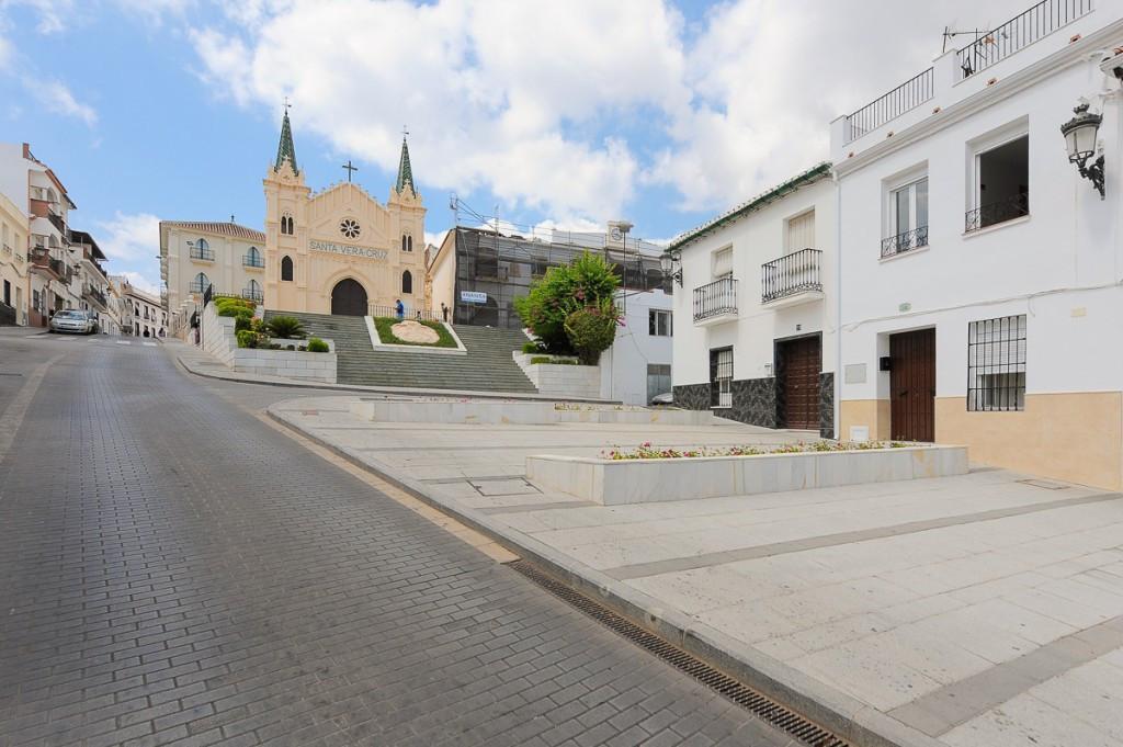 2 Bedroom Townhouse For Sale, Alhaurín el Grande