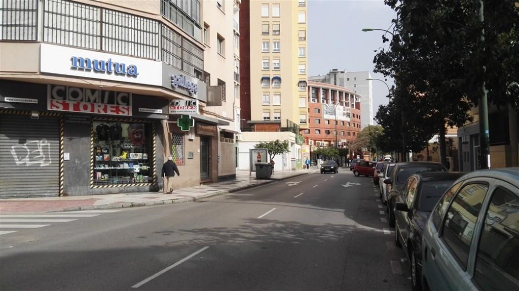 Otro en venta   en Málaga