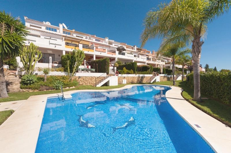 Duplex en Marbella Costa del Sol