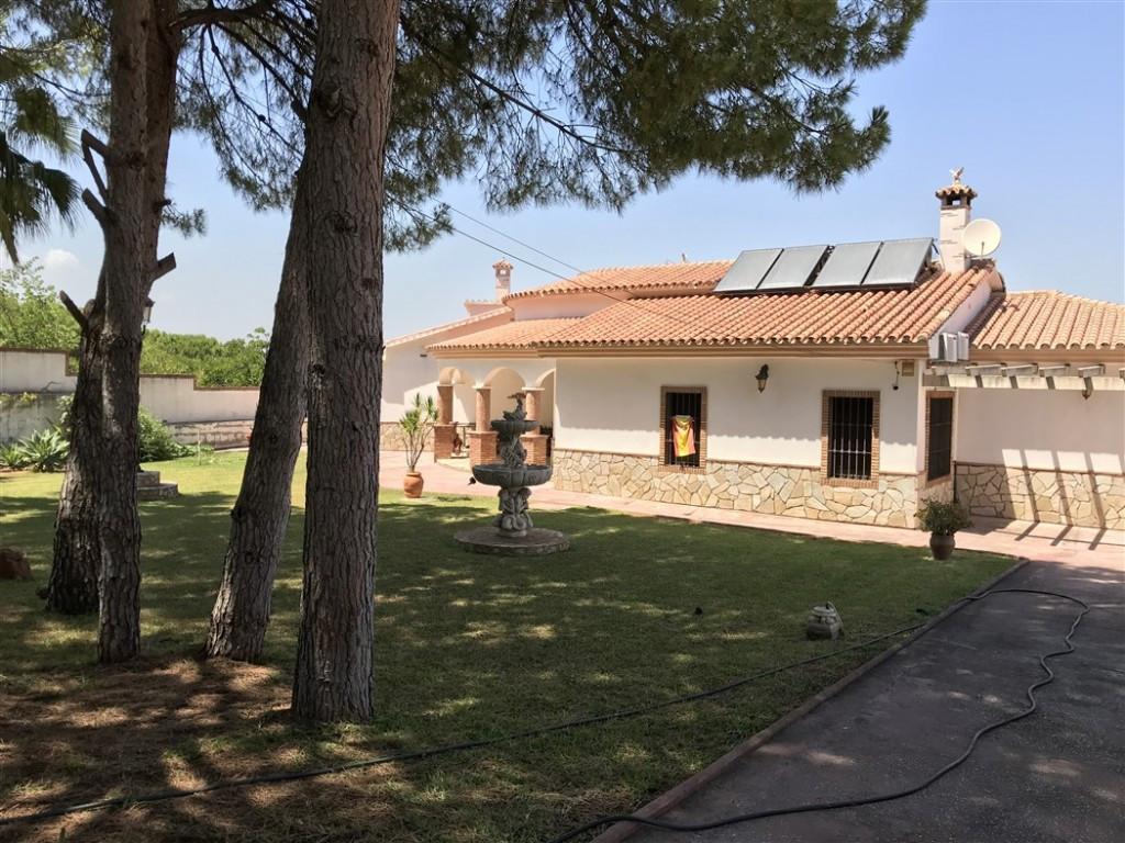 House in Alhaurín de la Torre R3233944 17