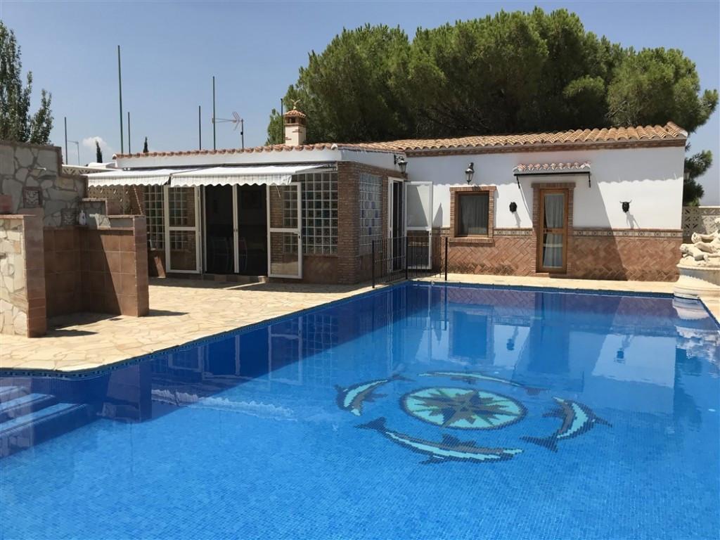 House in Alhaurín de la Torre R3233944 2