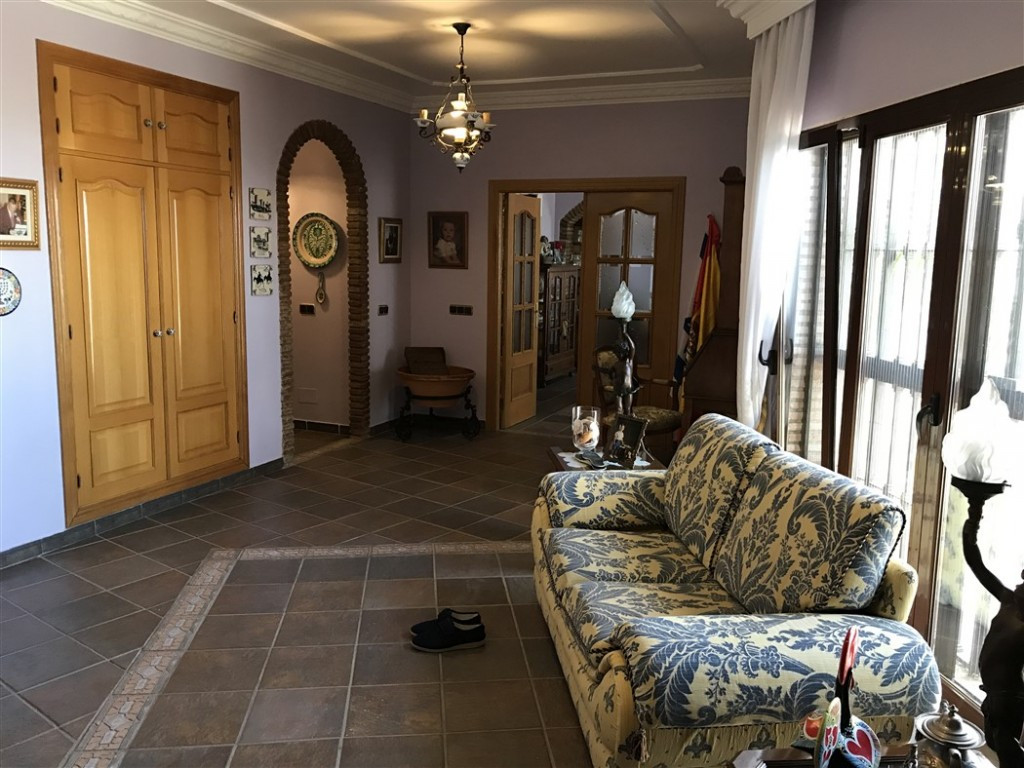 House in Alhaurín de la Torre R3233944 9