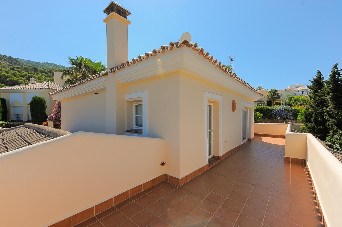House en Alhaurin Golf R3212041 10