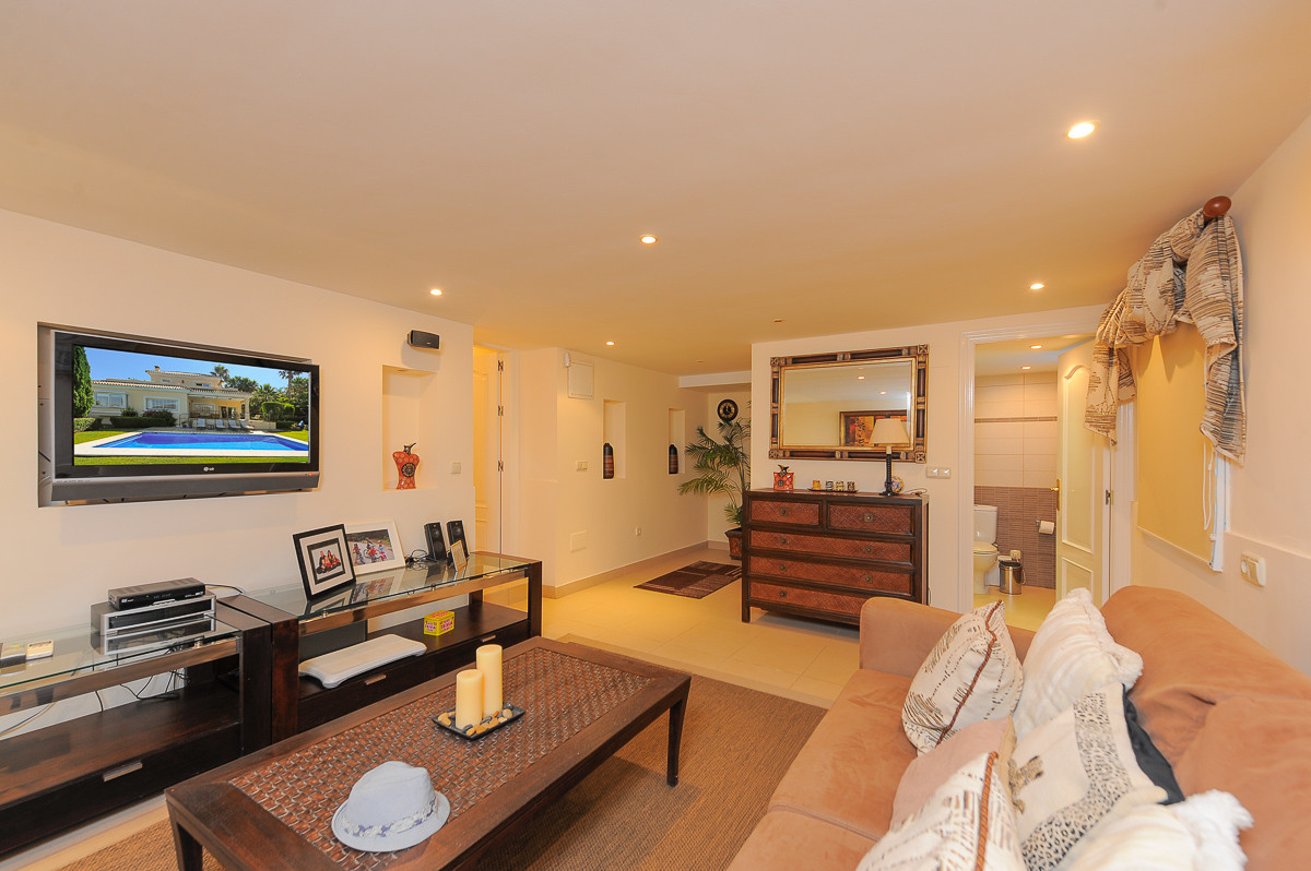 House en Alhaurin Golf R3212041 17