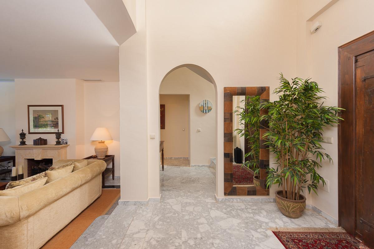 House en Alhaurin Golf R3212041 27