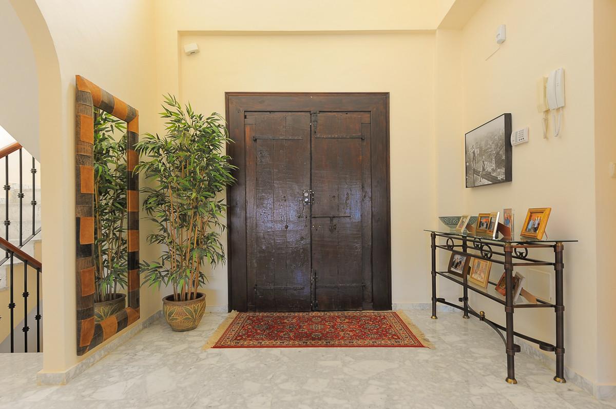House en Alhaurin Golf R3212041 28
