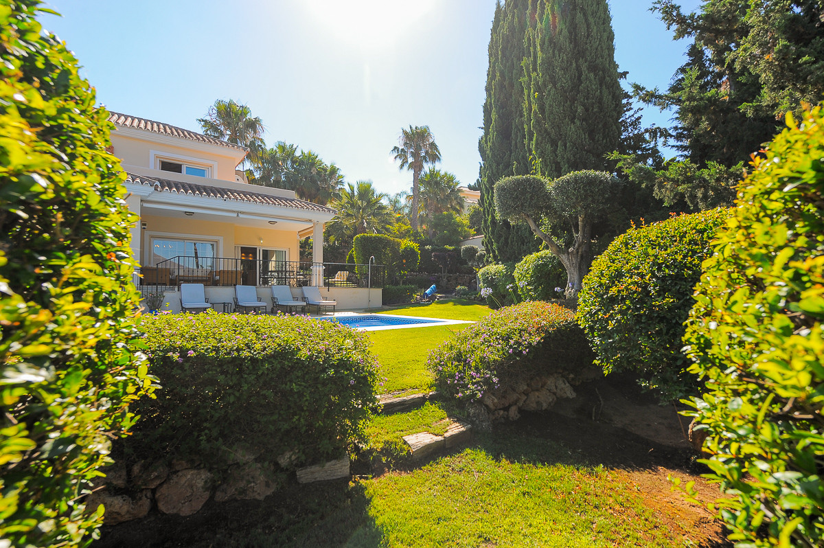 House en Alhaurin Golf R3212041 34