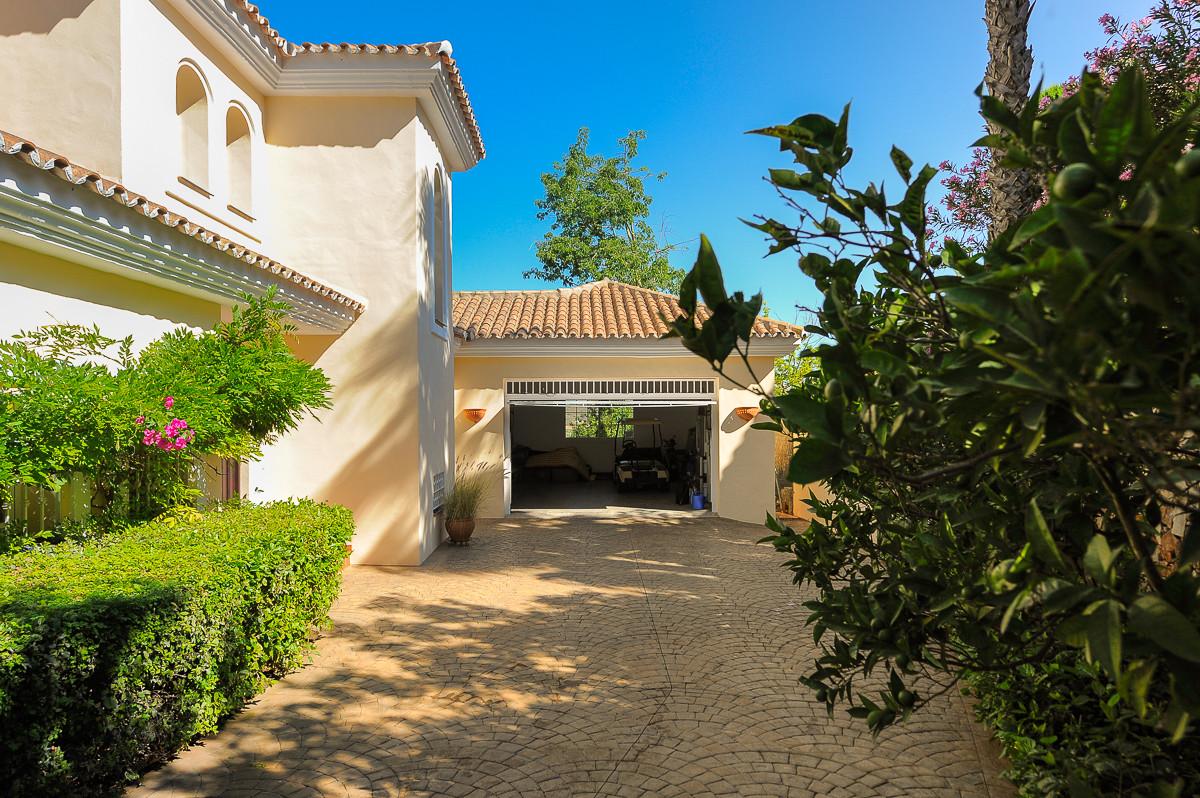 House en Alhaurin Golf R3212041 44