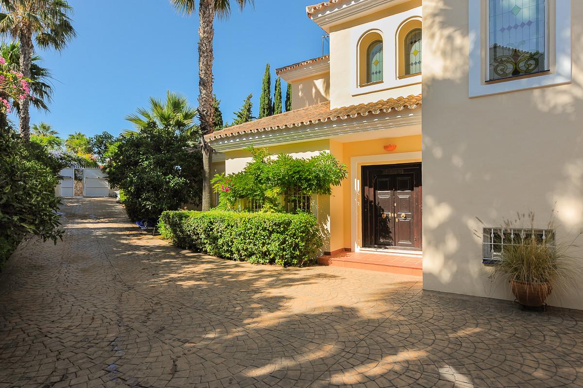 House en Alhaurin Golf R3212041 45