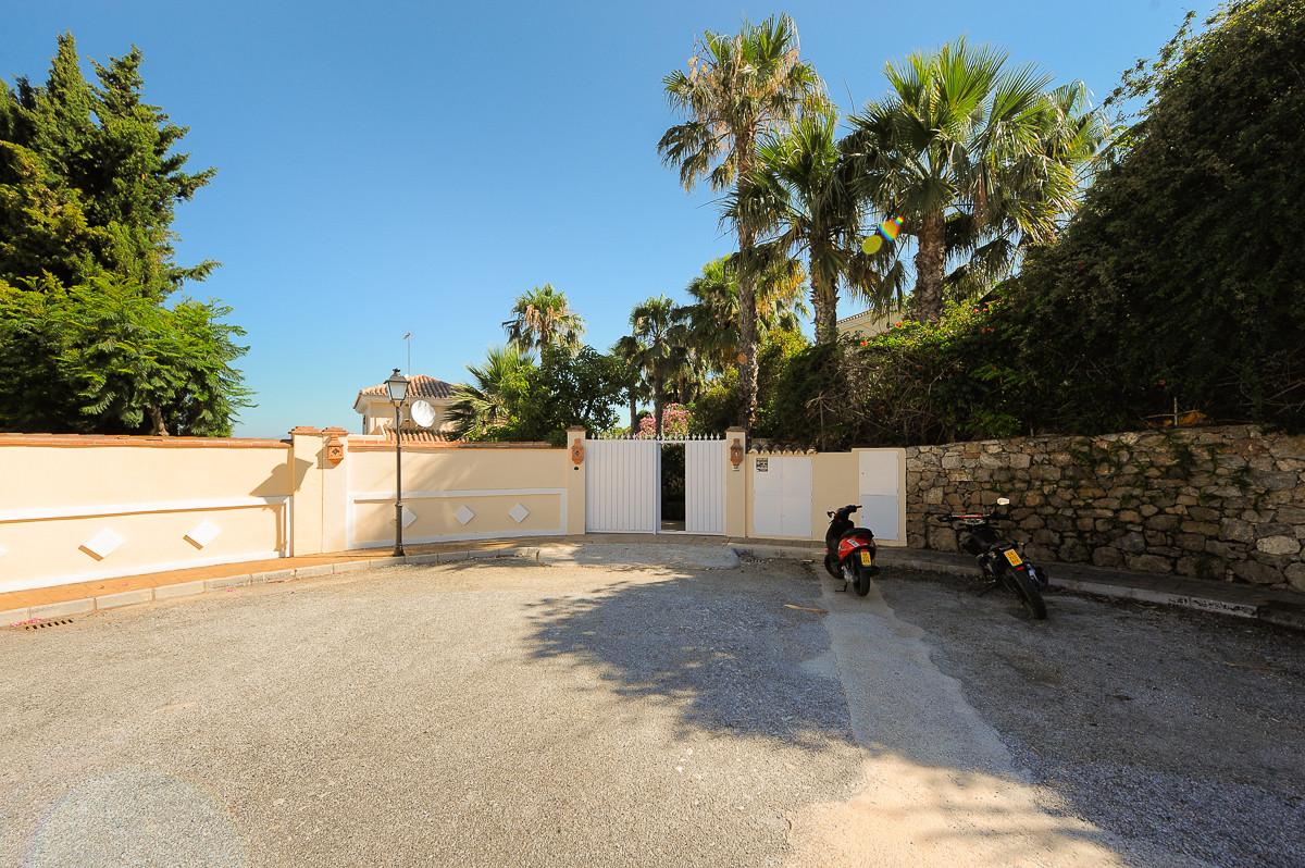 House en Alhaurin Golf R3212041 48