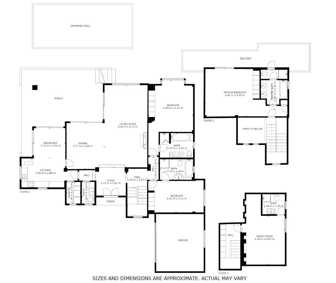 House en Alhaurin Golf R3212041 50