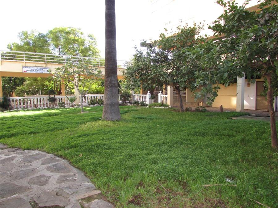 Gewerbeimmobilie - Torremolinos