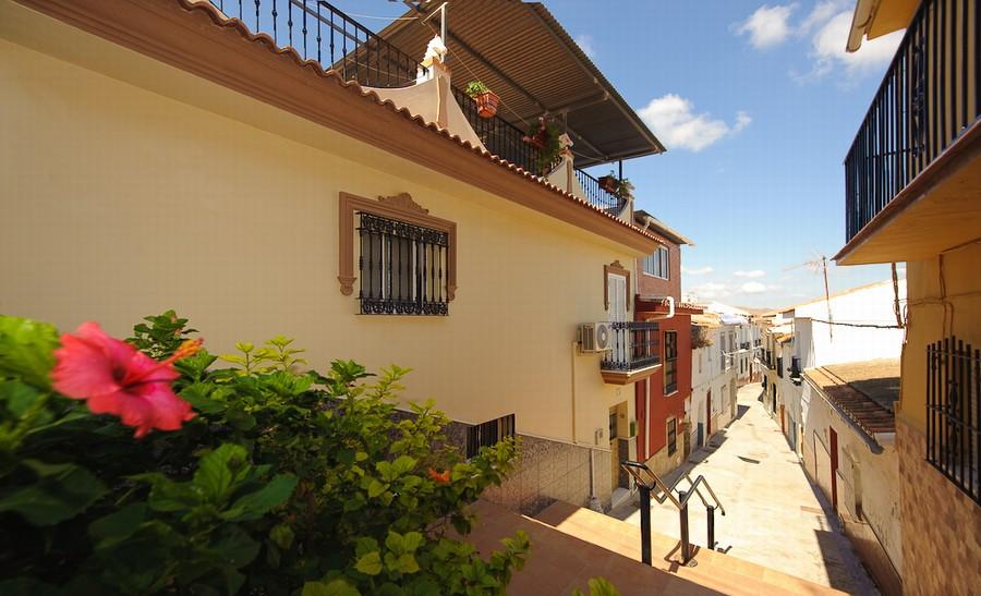 Townhouse for sale in Cártama R118743