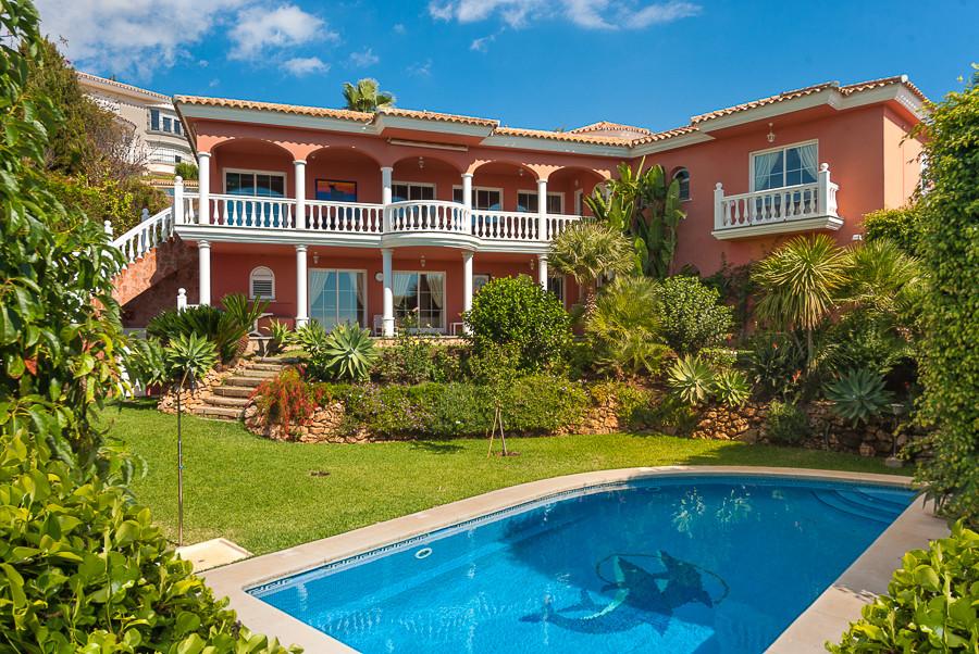 Detached Villa in Torrenueva R2778500