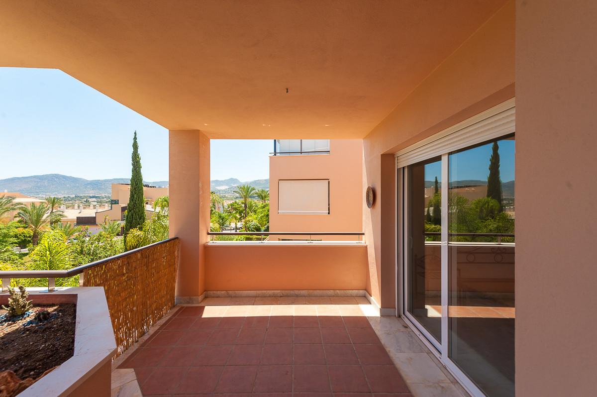 Apartment in Alhaurín de la Torre R3468223 13