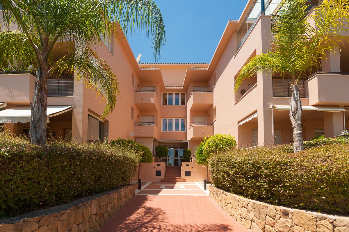 Apartment in Alhaurín de la Torre R3468223 20
