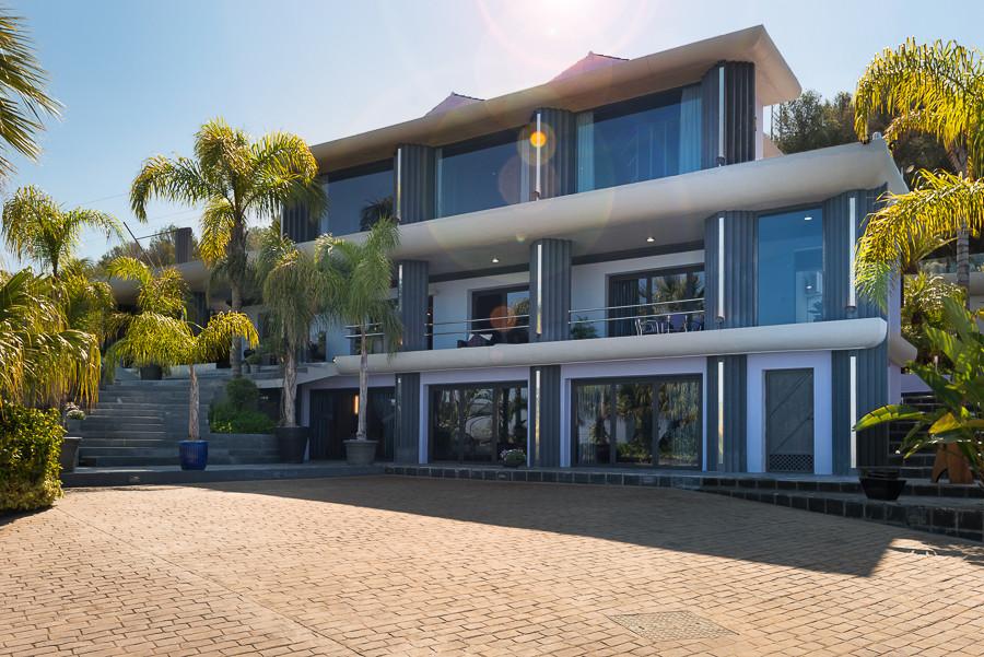 Fritliggende Villa i Alhaurín el Grande R3468217