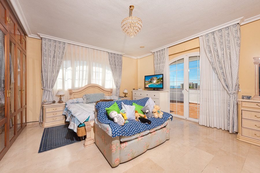 Villa Individuelle à Benalmadena, Costa del Sol