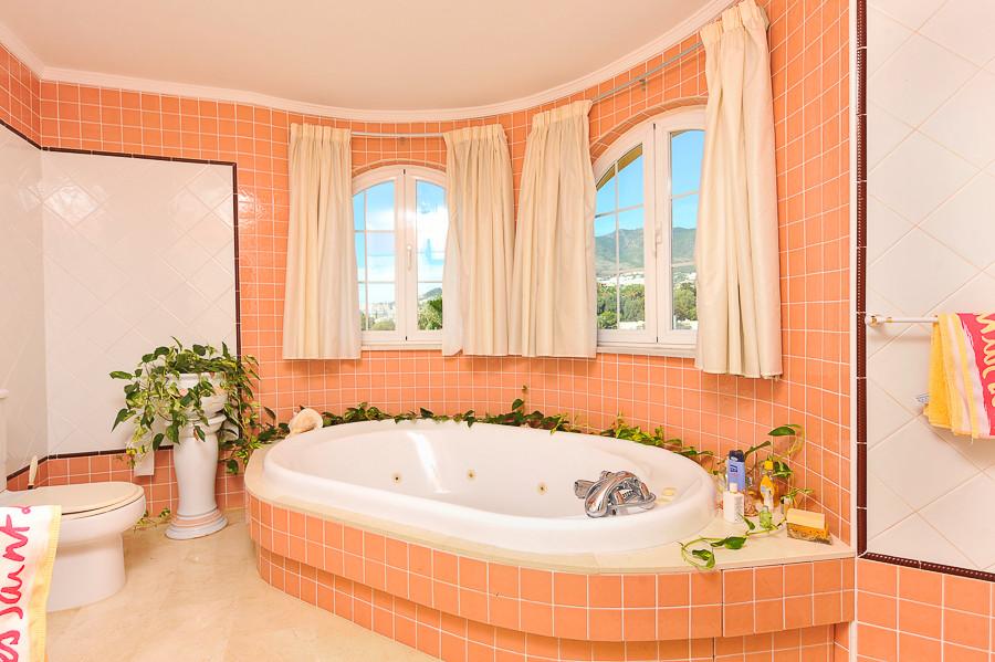 Villa Individuelle à Torrequebrada, Costa del Sol